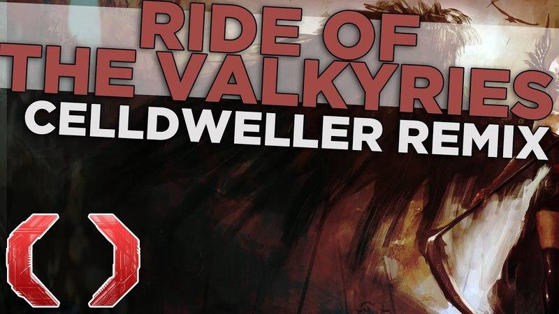 Klayton Tom Salta - Ride of the Valkyries (Celldweller Remix)