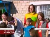 В Змиевке прошел региональный этап Всероссийских сельских игр
