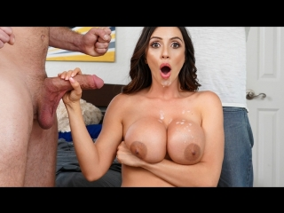Ariella Ferrera Panty Stash Big Tits Blowjob POV Brunette Caucasian Cheating Colombian Handjob POV Latina MILF Stepmom