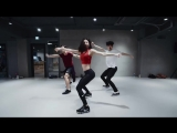 Deep House presents Worth it - Fifth Harmony ft.Kid Ink May J Lee Choreography