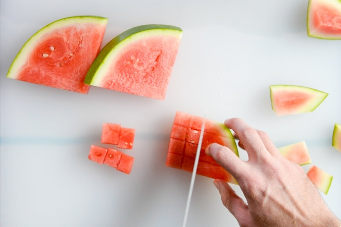 Three Delicious Watermelon Recipes To Try This Summer