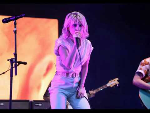 Paramore performs at 2018 Boston Calling Music Festival - Day 1 in Boston 180525