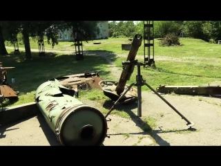ДОНБАСС - ЛНР. Луганск 2018. История войны от ополченца.