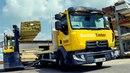 Renault D10 42 UK spec 2014