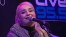 Kim Petras - Full Interview (Live 95.5)