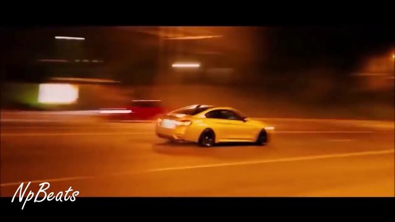 Альберт Нурминский - Дым мой круговорот (drifting bmv)