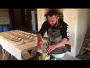 неофитнесе ✌🏼 Печём настоящий подовый хлеб 🍞 Подробнее читай в комментариях 👍🏼😉