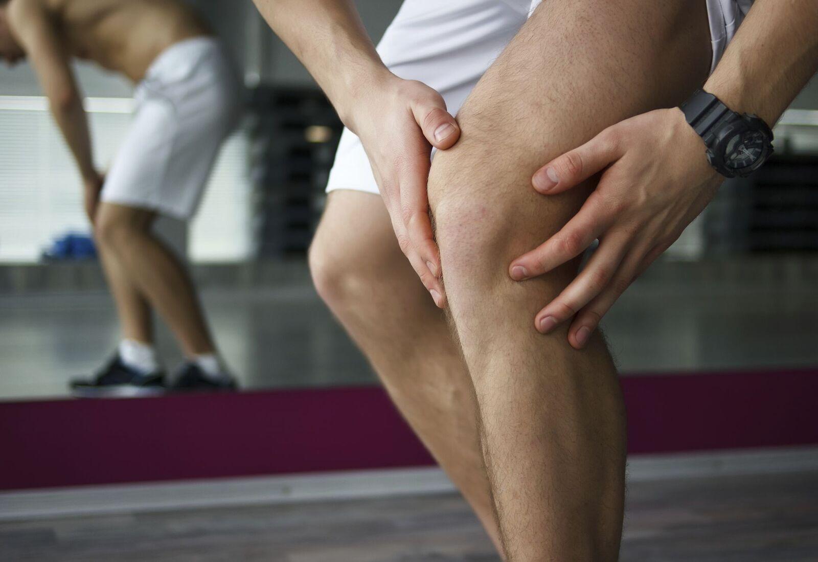 Эффективные способы преодоления боли в коленном суставе