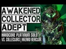 ASSUMING DIRECT CONTROL Platinum Solo Awakened Collector Adept vs Collectors ME3