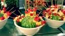 Чем кормят туристов в отеле 3 звезды Испания Коста Дорада Обзор гостиницы Best Cap Salou