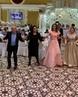 Кочари - один из видов Азербайджанского танца Ялла, на Азербайджанской свадьбе.