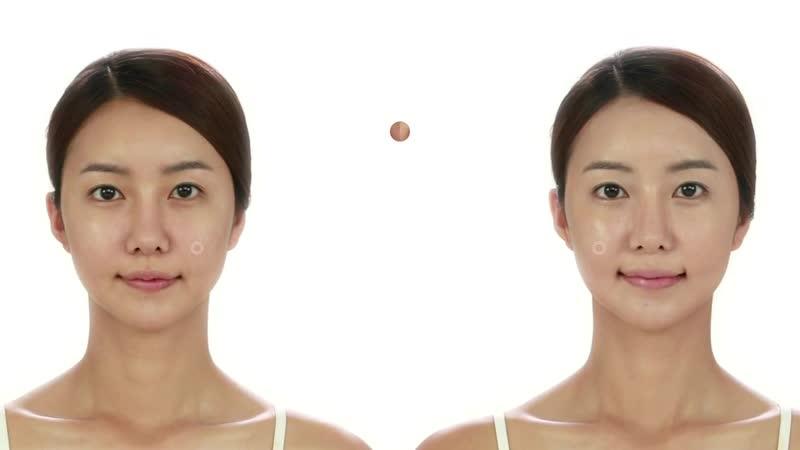 Как использовать маску для лица Caolion Premium Hot Cool Pore Pack Duo