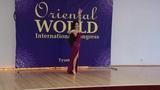 Nerkes, El Fan Mohamed Abdel Wahab, Oriental dance, bellydance, raks sharki, восточный танец