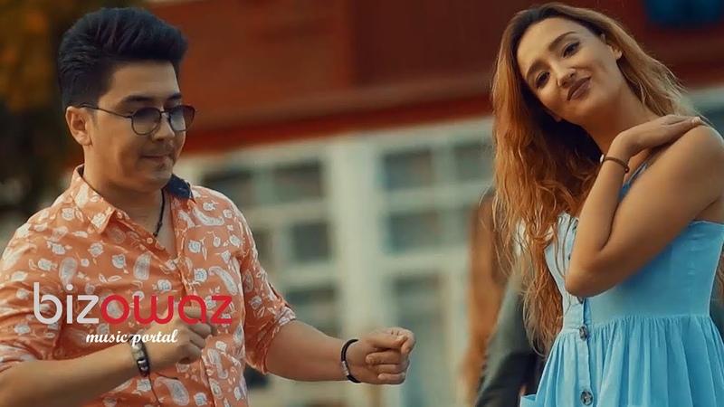 Wepa Yoldashow - Leyla (official video bizowaz.com)