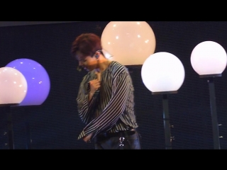 [Fancam][27.04.2018] Japan 1st Live Tour 2018 in Nagoya