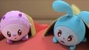 Малышарики - новые серии - Варежка 136 серия Развивающие мультики для самых маленьких