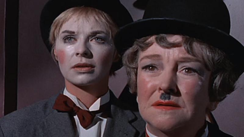 The Killing of Sister George - Robert Aldrich (1968).