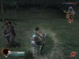 Dynasty Warriors 4 Hyper - движения Жанг Джао для мечника