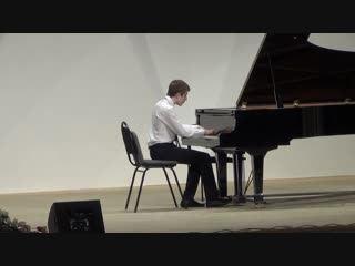 17)Спасибо, музыка, тебе! ДШМ №4 - Назаров Никита - Башкирский танец 27.04.2018 (Нижнекамск)
