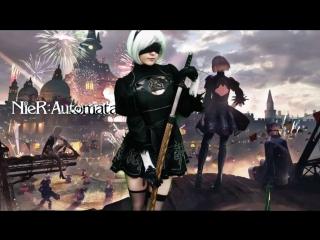 NieR: Automata | ПРОДОЛЖАЕМ ЗНАКОМСТВО С АНДРОИДАМИ