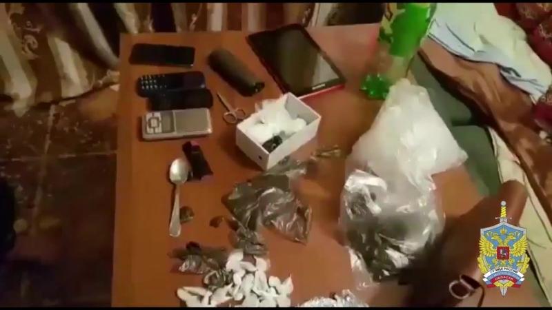 Двух жительниц Орехово-Зуева задержали за сбыт сотни свертков с наркотиками