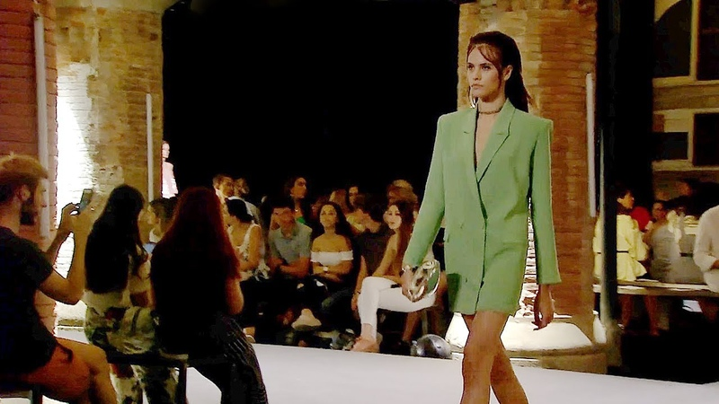 Xevi Fernandez | Spring Summer 2019 Full Fashion Show | Exclusive