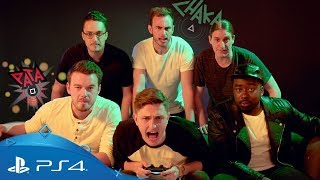 Patapon | The Sons of Pitches Patapon Theme | PS4