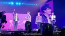 180908 Video Time with BTS @ BTS 방탄소년단 Love Yourself Tour in LA Fancam 직캠