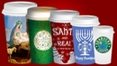 The new Starbucks Holiday Cups look awful (YIAY 294)