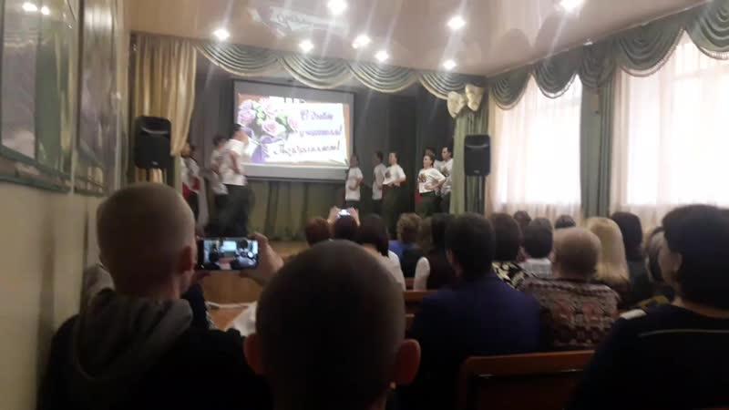 калинка 2018 после форума с Кавказа, Нальчик