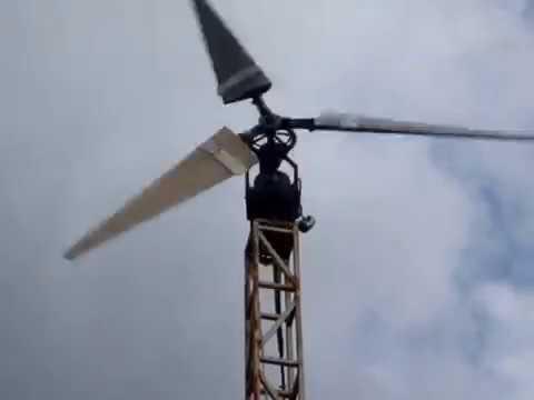 вітрогенератор самотужки ізюм беседа