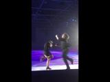 Албена Денкова и Максим Ставиский. Ледовое шоу И. Авербуха