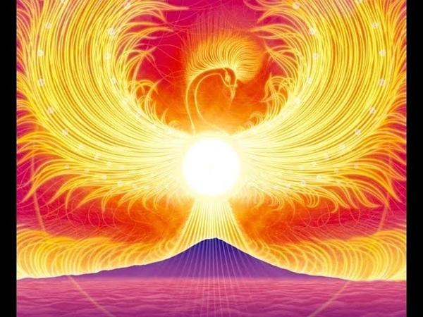 Чужие энергии в человеке Не регрессивный гипноз