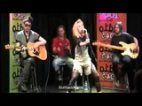 HOLE - Courtney Love - Radio 104.5 - For Once In Your Life - Part 49 - Acoustic