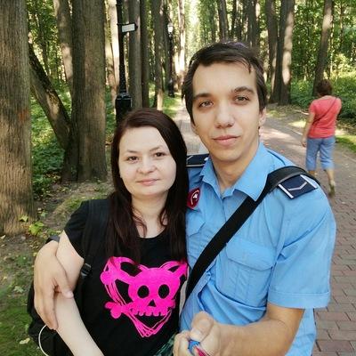 Катя Михайлова