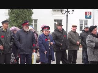 Сто лет ВЛКСМ. Вскрытие капсулы