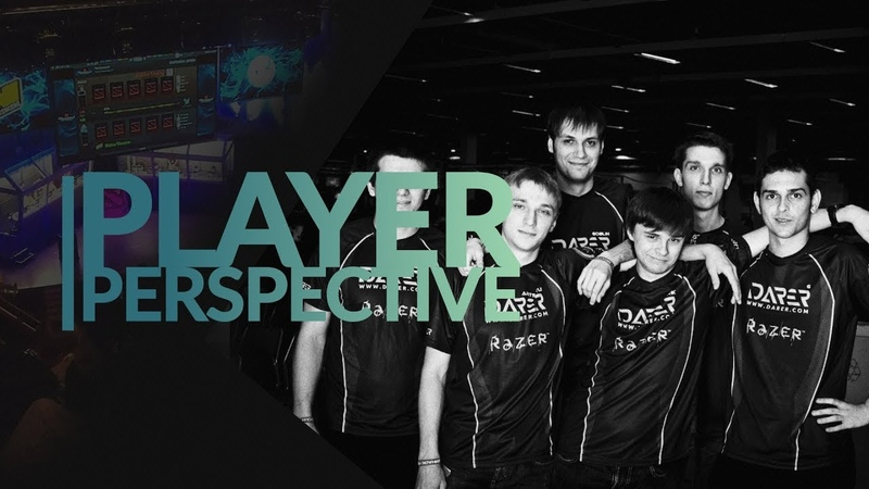 Player Perspective: Mag, Goblak и Funn1k о The International 2012 MCTI8