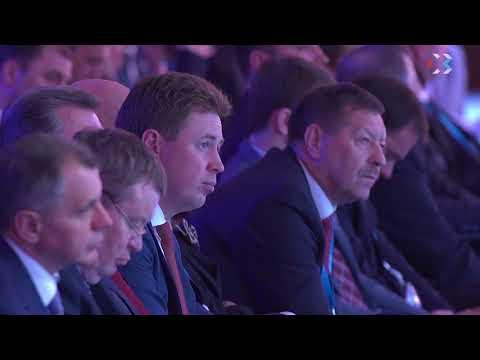 На Ялтинском форуме отметили успехи Севастополя