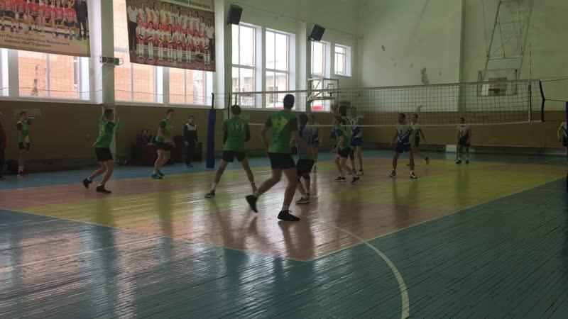 1 2 Созвездие Удмуртэнерго 0 3 Чемпионат УР по волейболу 2019 Первая лига