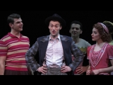 Irving Berlin's Holiday Inn - The Broadway Musical (New York, 2017)
