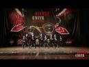 ФОРСАЖ | ADULTS CREW | HIP HOP UNITE 2015 | FORSAGE DANCE SCHOOL Екатеринбург