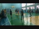 Волейбол (1 Часть) 12.15.18
