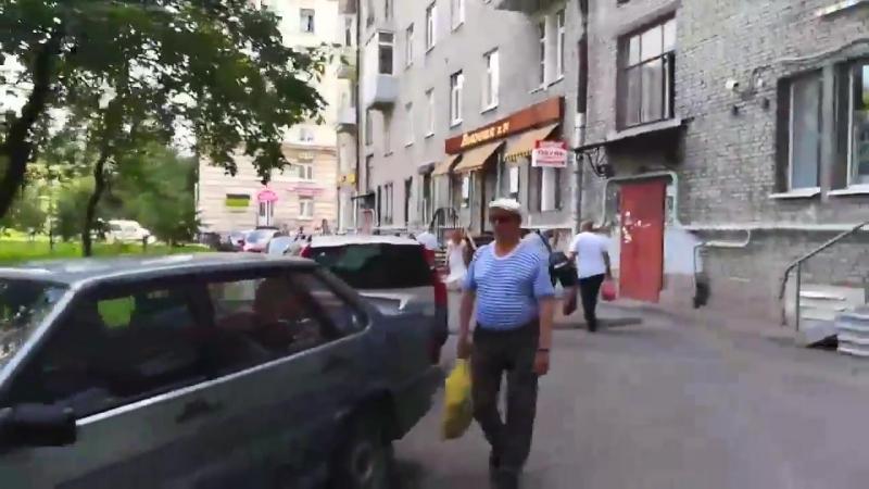 проспект Стачек начальная школа Рахмана Торира