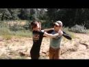 Тренировка крав мага СПб Центр самозащита на улице