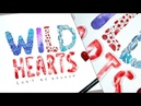 WILD HEARTS CAN'T BE BROKEN || Speed Painting