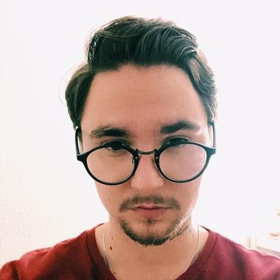 Богдан Алексеев