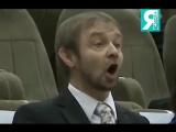 Учитель по вокалу из села Мужи попал на Первый канал