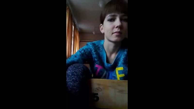 Оля Виеру - Live