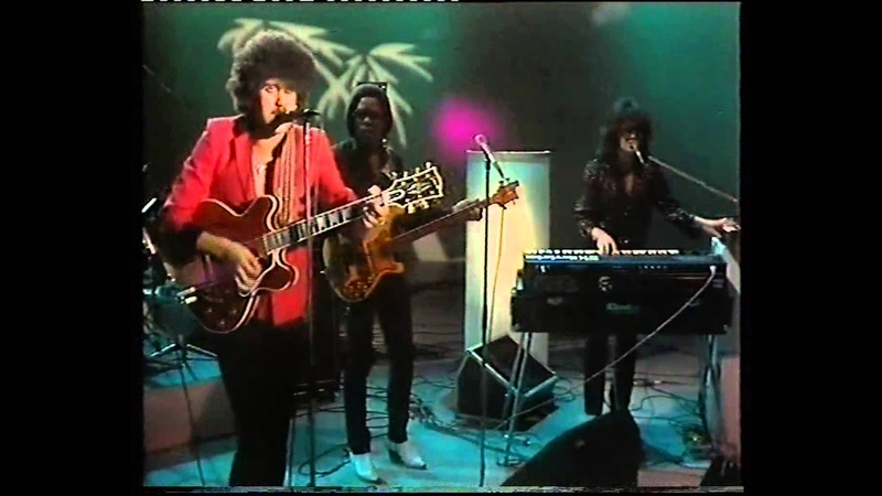 Mark Knopfler / Phil Lynott and the Soul Band: Growing up interview