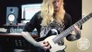 Kingdom Of Giants Guitar Playthrough Ground Culture